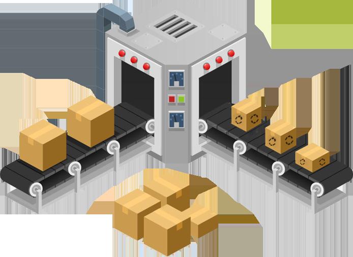 PaperChainManagement - Supply Chain optimalisatie
