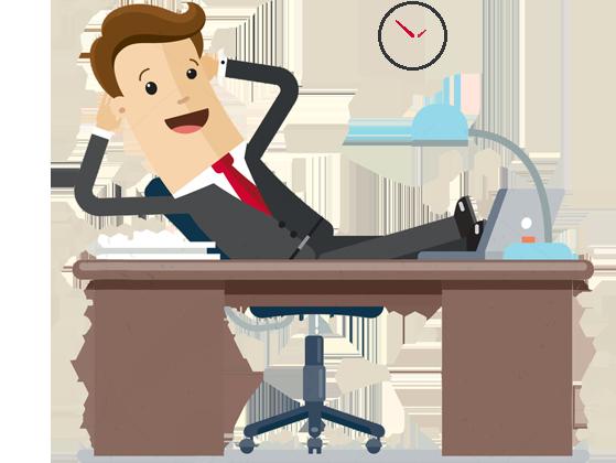 totale ontzorging paperchainmanagement