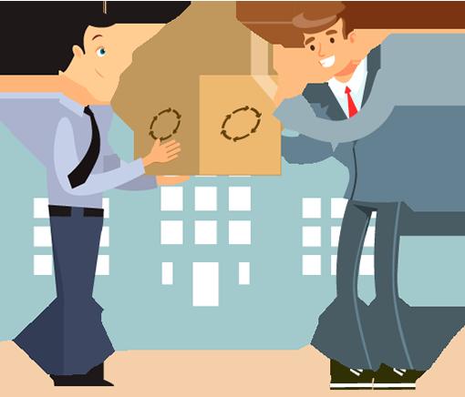 Ontzorging paperchainmanagement