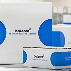 Bol.com verpakking